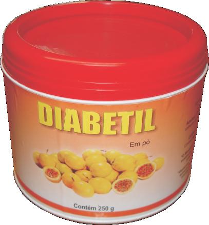 diabetil