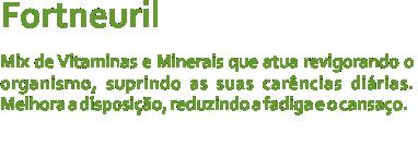 fortneuril