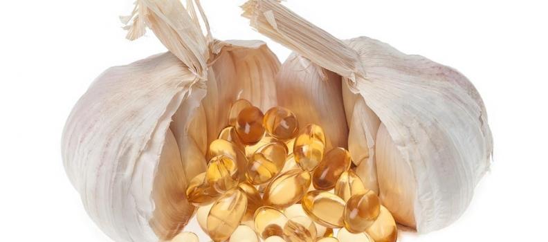 Benefícios do Óleo de Alho para Saúde e a Boa Forma